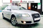 автобазар украины - Продажа 2006 г.в.  Audi A6