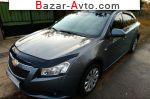 автобазар украины - Продажа 2010 г.в.  Chevrolet Cruze