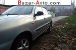 автобазар украины - Продажа 2006 г.в.  Daewoo Lanos se