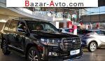 автобазар украины - Продажа 2018 г.в.  Toyota Land Cruiser Special Edition