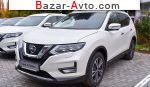 автобазар украины - Продажа 2018 г.в.  Nissan X-Trail Tekna