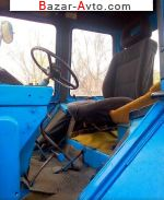 автобазар украины - Продажа 1990 г.в.    Мтз 80