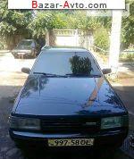 автобазар украины - Продажа 1987 г.в.  Mazda 323