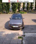 автобазар украины - Продажа 2008 г.в.  Chery Kimo