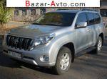 автобазар украины - Продажа 2014 г.в.  Toyota Land Cruiser 150