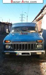 автобазар украины - Продажа 1987 г.в.  ВАЗ
