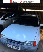автобазар украины - Продажа 1991 г.в.  Opel Kadett