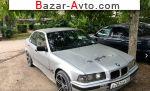 автобазар украины - Продажа 1994 г.в.  BMW 3 Series