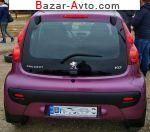 автобазар украины - Продажа 2012 г.в.  Peugeot 107