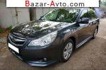 автобазар украины - Продажа 2012 г.в.  Subaru Legacy