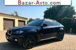 автобазар украины - Продажа 2008 г.в.  BMW X6 Xdrive 35i
