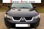 автобазар украины - Продажа 2009 г.в.  Mitsubishi Outlander