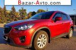 автобазар украины - Продажа 2014 г.в.  Mazda CX-5