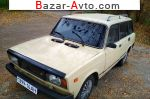 автобазар украины - Продажа 1988 г.в.  ВАЗ 2104