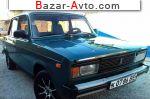 автобазар украины - Продажа 1982 г.в.  ВАЗ 2105 LS