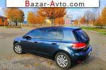 автобазар украины - Продажа 2012 г.в.  Volkswagen Golf