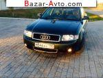 автобазар украины - Продажа 2003 г.в.  Audi A4