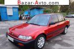 автобазар украины - Продажа 1988 г.в.  Honda Civic