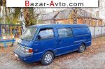 автобазар украины - Продажа 1989 г.в.  Mazda E 2200