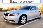 автобазар украины - Продажа 2006 г.в.  BMW 3 Series 320