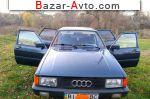 автобазар украины - Продажа 1986 г.в.  Audi 80