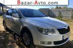 автобазар украины - Продажа 2011 г.в.  Skoda Superb FULL