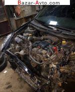 автобазар украины - Продажа 2006 г.в.  Subaru Tribeca