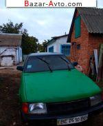 автобазар украины - Продажа 2000 г.в.  ИЖ 2715