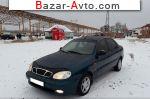 автобазар украины - Продажа 2005 г.в.  Daewoo Lanos SE