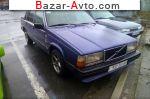 автобазар украины - Продажа 1985 г.в.  Volvo 740