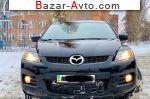 автобазар украины - Продажа 2008 г.в.  Mazda CX-7 PLATINUM