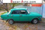 автобазар украины - Продажа 1985 г.в.  Москвич 2140 SL