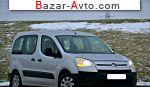 автобазар украины - Продажа 2010 г.в.  Citroen Berlingo Premium