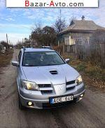 автобазар украины - Продажа 2005 г.в.  Mitsubishi Outlander