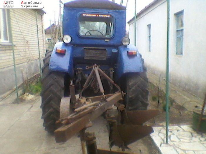 Продажа трактор ЛТЗ Т-40 бу на AUTO.RIA: купить ЛТЗ Т-40 в.