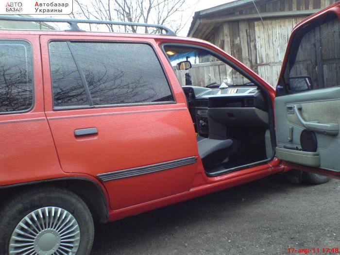 автобазар украины - Продажа 1987 г.в. Opel Kadett Caravan. /upload/9000/max-20110417191415623.jpg