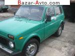 1984 ВАЗ 2121