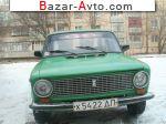1981 ВАЗ 21013