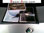 2008 Skoda Octavia A5 Elegance
