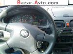 2001 Nissan Almera