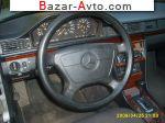 1994 Mercedes E