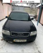 автобазар украины - Продажа 2001 г.в.  Audi A6