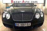 автобазар украины - Продажа 2005 г.в.  Bentley Continental Gt