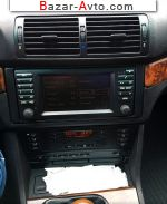 автобазар украины - Продажа 2001 г.в.  BMW 5 Series