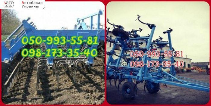 автобазар украины - Продажа 2018 г.в.    КГШ-4 /КГШ-8,4 культиватор шир