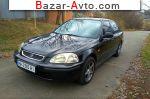 автобазар украины - Продажа 1996 г.в.  Honda Civic