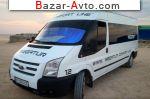 автобазар украины - Продажа 2012 г.в.  Ford Transit