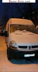 автобазар украины - Продажа 2007 г.в.  Renault Master