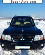 автобазар украины - Продажа 2006 г.в.  Mitsubishi Pajero