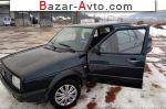автобазар украины - Продажа 1989 г.в.  Volkswagen Jetta